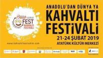 ATATÜRK - En Keyifli Festival Başlıyor