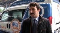 'Engelsiz' Taksiler Hizmette Sınır Tanımıyor