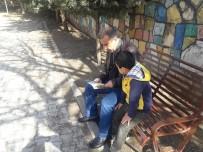 Ergani'de 'Çocuğumu Beklerken Kitabımı Okuyorum' Projesi