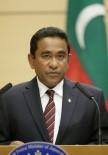 TUTUKLAMA KARARI - Eski Maldivler Cumhurbaşkanı Gayyum'a Tutuklama Kararı