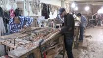 ÖZBEKISTAN - Hataylı Mobilyacılar İhracat Pazarını Çeşitlendiriyor