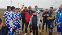 AMATÖR KÜME - Hocalar Belediyespor Süper Amatör Lig'de
