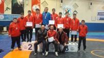 İncirliova Spor Lisesi, Minderin Tozunu Silkeledi