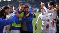 DEVRE ARASı - İnegölspor Play-Off'u Sonuna Kadar Kovalayacak