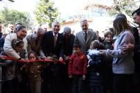 Isparta'da Çocuklara Özel Kafe Açıldı