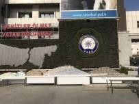 ŞÜPHELİ ARAÇ - İstanbul'da Büyük Uyuşturucu Operasyonu