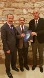 İŞBİRLİĞİ PROTOKOLÜ - Kafkas Üniversitesi İle Kırıkkale Üniversitesi Arasında İşbirliği