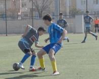 MEHMET TÜRK - Kayseri U-15 Ligi Play-Off Grubu