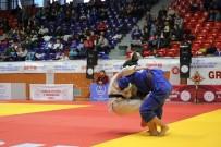 BAŞPEHLİVAN - Okul Sporları Türkiye Judo Şampiyonası Sona Erdi