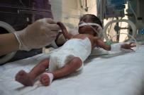 TıP FAKÜLTESI - Onlar 'El Bebeklerin' Ailesi
