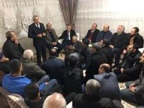 REKOR - Osman Güder Seçim Çalışmalarını Sürdürüyor