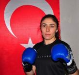 YAŞAM MÜCADELESİ - (Özel) Temizlik İşçiliğinden Türkiye İkinciliğine