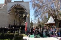 AMASYA VALİSİ - Restorasyonu Tamamlanan Sultan II. Bayezid Camisi Yeniden İbadete Açıldı