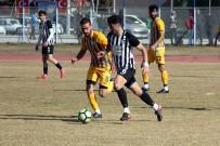 ATATÜRK - Spor Toto Bölgesel Amatör Lig 5.Grup