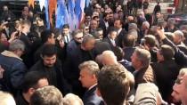 KAPATMA DAVASI - Tarım Ve Orman Bakanı Pakdemirli, Kırklareli'nde