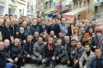 ERDOĞAN TOK - Tok Açıklaması 'Cumhur İttifakı'nda Türkiye'nin Geleceği Var'