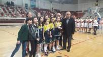 Yalova'da Potada Şampiyonlar Belli Oldu