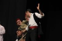 ARIF YıLDıRıM - Yedi Kocalı Hürmüz İzmirlileri Gülme Krizine Soktu