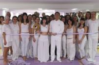 YOGA - Yoga Academy, 101. Merkezini Açtı
