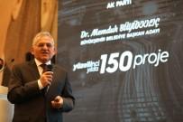 24 KASıM - 150. Yılda 150 Vizyon Proje