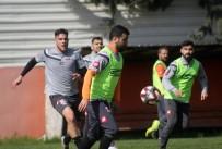 20 DAKİKA - Adanaspor'da Boluspor Maçı Hazırlıkları Sürüyor