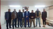 Amasya Kızılay'da Albayrak Dönemi