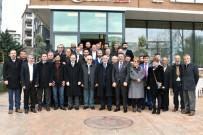 ATATÜRK BULVARI - Atakum'a 'Kentsel Estetik' İmzası