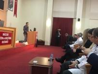 KALP MASAJI - Bağcılar'da Uçakta Yaşanabilecek Ani Kalp Krizine Müdahale Anlatıldı