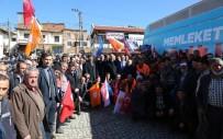 Başkan Altay Açıklaması 'Bizi Diğerlerinden Ayıran Birlik Ve Beraberliğimiz'