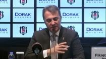 BARCELONA - Beşiktaş, Dorak Tour İle İş Birliği Anlaşması Yaptı