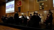 KADıOĞLU - Bursa'da 'Türk Dünyası'ndan Ezgiler' Konseri