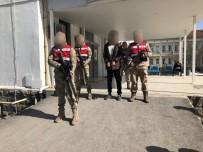 İL JANDARMA KOMUTANLIĞI - Büyükşehirlerdeki Eylemlerde Görevlendirilen Terörist Yakalandı