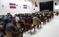 UYUŞTURUCUYLA MÜCADELE - Çankırı'da 'Narko Rehber Farkındalık Semineri'