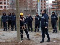 Her Açıdan - ÇEDAŞ Çalışanları, Sahaya Eğitim Parkurunda Hazırlanıyor