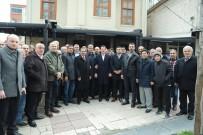 BAYıNDıRLıK VE İSKAN BAKANı - Demir Ve Tok'tan 'İktidar Belediyesi' Vurgusu