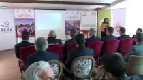 GIDA SEKTÖRÜ - 'Dünya Miras Kenti'nin Kırmızı Altını Safran' Projesi