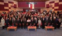 SELAHATTİN MİNSOLMAZ - Edirne'de, 'Mirasımızın İzinde Açıklaması 1. Balkan-Türk Kadın Çalıştayı' Gerçekleştirildi