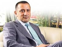 FATİH ALTAYLI - Fatih Altaylı: Slimani'den muavin bile olmaz