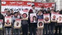 KIZILHAÇ - Filistinlilerden İsrail'in 'Ödenekte Kesinti' Kararına Tepki