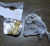 Gelendost'ta Uyuşturucu Operasyonu