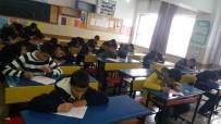 SİYER - Hakkari'de 'Siyer Sınavı'na Yoğun İlgi