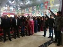 TUTUKLAMA KARARI - HDP Mardin İl Başkanı Ali Sincar Tutuklandı