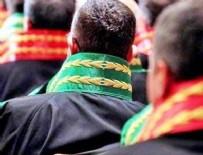 DURSUN ÇIÇEK - HSK'dan 50 eski hakim savcı hakkında kovuşturma kararı