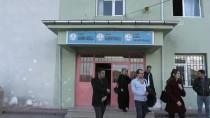 OKUL MÜDÜRÜ - Iğdır'da Okul Müdürüne Silahlı Saldırı İddiası