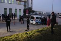 İki Kişiyi Vurup Hastane Bahçesinde İntihar Etti