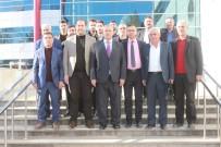 BELEDİYE MECLİS ÜYESİ - İYİ Parti Listelerini Açıkladı