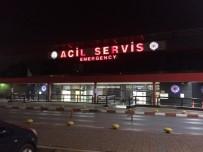 CİNAYET ZANLISI - İzmir'de Tartışma Cinayetle Bitti