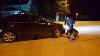 İL JANDARMA KOMUTANLIĞI - Jandarmadan Geçi Yarısı Şok Uygulama