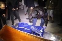 CEYHAN - Kahramanmaraş'ta Yangında 2 Aylık Bebek Öldü