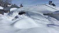 Karlıova 2 Aydır Kar Altında